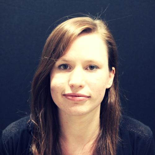 Mathilde Menoret