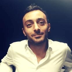 Hayssam Soueidan