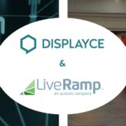 Partenariat LiveRamp & Displayce