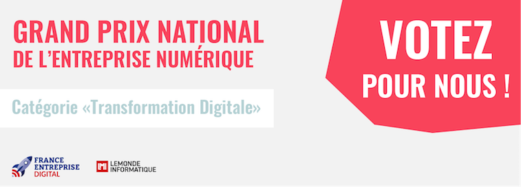 France Entreprise Digital