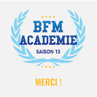 BFM Un grand merci !